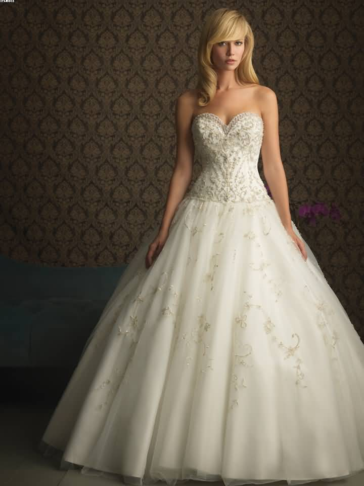 Is shopping for wedding dresses online secure